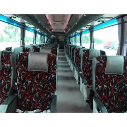 Maxi cab bus and coach