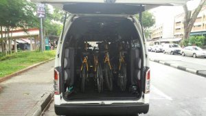 o 300x169 Wheelchair, Bicycle and Bulky Items Transport Service