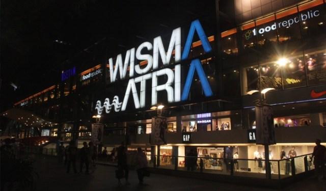 Wisma Atria Shopping Centre Singapore