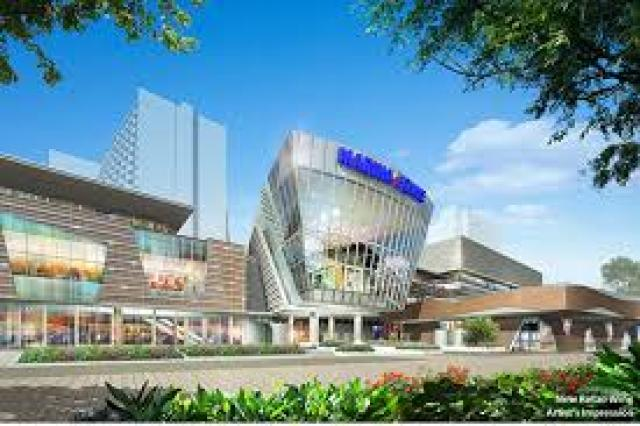 download 18 Marina Square in Singapore