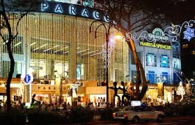 download 5 1 Paragon in Singapore