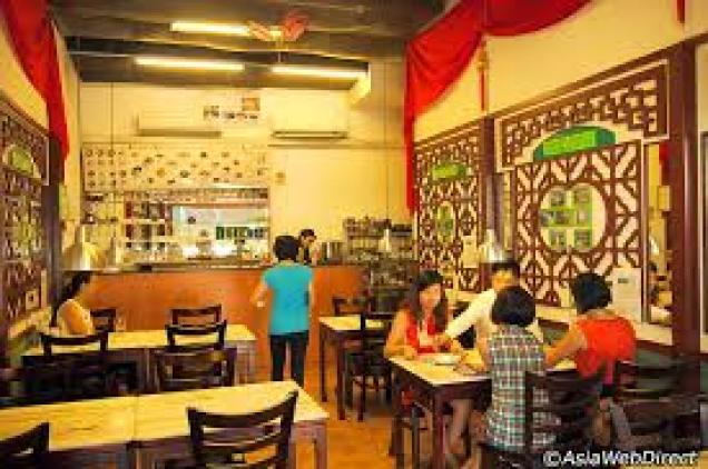 download 5 Yixing Xuan Teahouse in Singapore