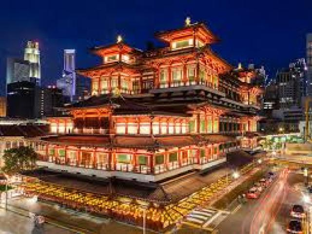 download 8 Chinatown in Singapore