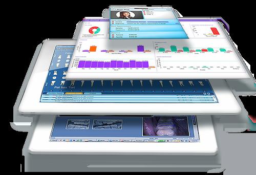Dental Software Management