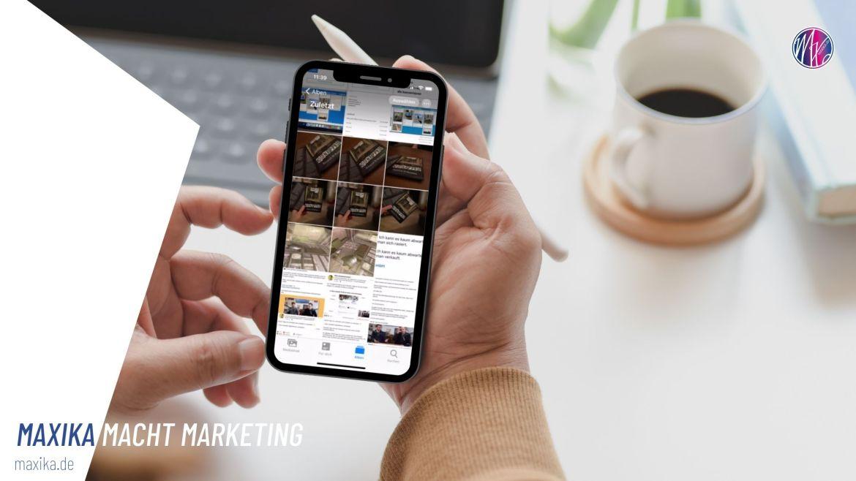 So speicherst du Beitrags-Ideen vom Smartphone in die Trello App