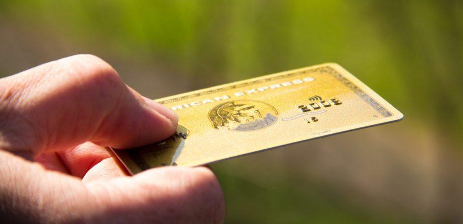 American express credit card