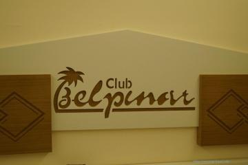 В отеле  CLUB HOTEL BELPINAR, Гид, Турция 🇹🇷