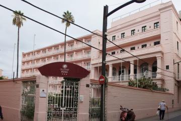 Отель GUITART ROSA — Испания (Льорет-де-Мар)🇪🇸