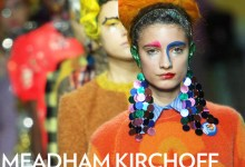 A/W 2012 - Meadham and Kirchoff