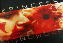 April / June 2013 - Princess Mononoke