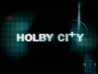 July / August 2013 - Holby City