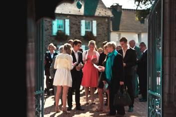 Mariage Trevarez Bretagne Finistère