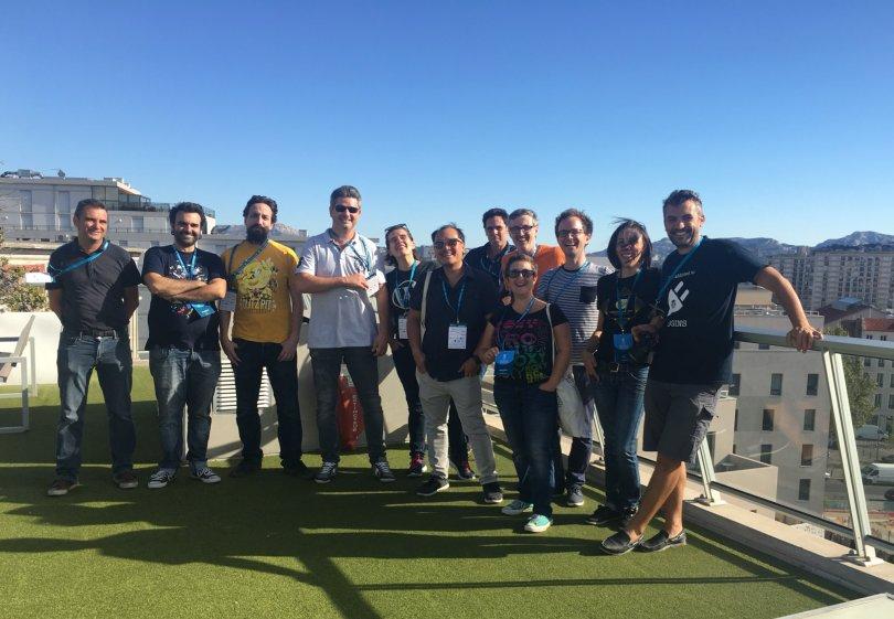 wordcamp-marseille-team
