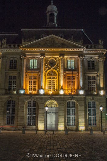 Bordeaux by night v.2 - 22