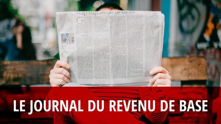 Le journal du revenu de base