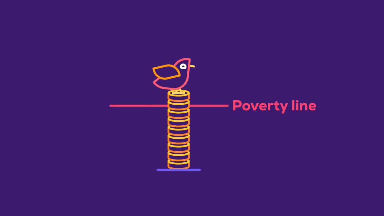 Seuil de pauvreté