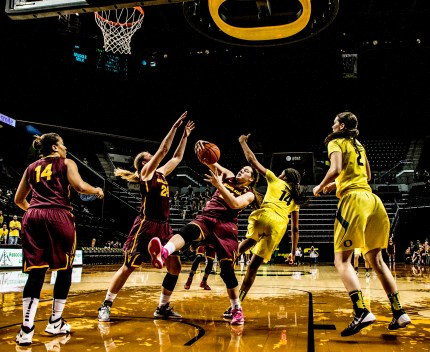 NCAA Women's Basketball