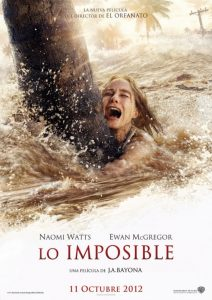 Spanish Impossible Poster