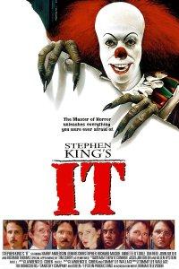 IT Mini-Series Poster
