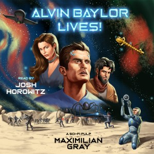 alvinbaylorlives Audiobook Cover