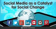 Social Media as a Catalyst for Social Change