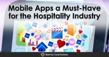 Mobile Apps a Must-Have for the Hospitality Industry