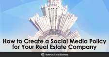 How to Create a Social Media Policy for Your Real Estate Company
