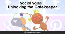 Social Sales | Unlocking the Gatekeeper