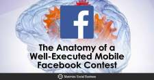 The Anatomy of a Well-Executed Mobile Facebook Contest