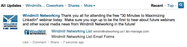 5 Strategic Tips for Creating a Killer LinkedIn Company Page LinkedIn  Screen-Shot-2012-03-22-at-1.31.03-PM