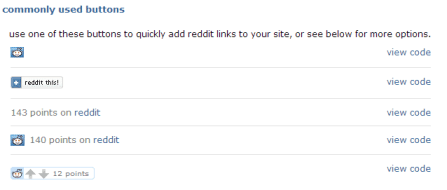 How to Install and Get the Most from reddit Tools Reddit  reddit-buttons