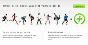 SoLoMo Best Practices - Nike Case Study SoLoMo  NikeFuel-Athletics-300x154
