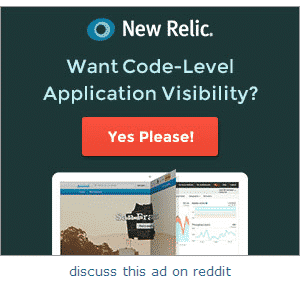 The Complete Guide to Advertising on reddit Reddit  reddit-ad-new-relic