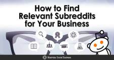 How to Find Relevant Subreddits for Your Business