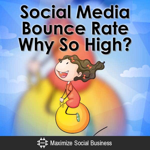 Social Media Bounce Rate - Why So High? Social Media for Hospitality  Social-Media-Bounce-Rate-Why-So-High-V2-copy
