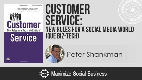 Customer Service: New Rules for a Social Media World