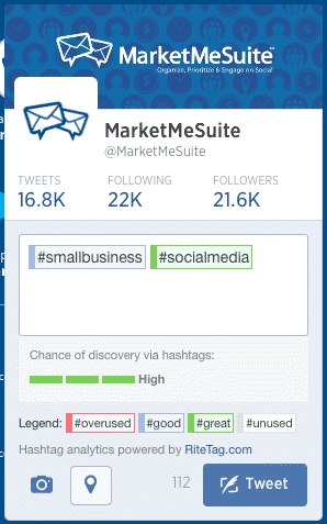 5 Twitter Hashtag Analytical Tools and How to Leverage Them Social Media Productivity  Screen-Shot-2014-08-27-at-2.51.05-PM