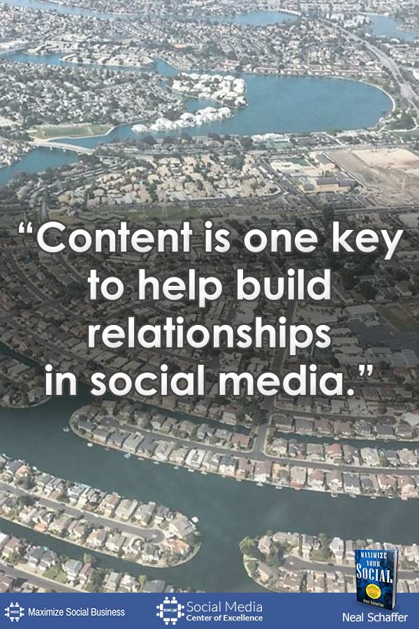 My Top 25 Social Media for Business Quotes Social Media Quotes  content-is-one-key-600x900-V3-100k