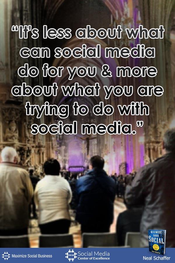 My Top 25 Social Media for Business Quotes Social Media Quotes  its-less-about-what-can-social-media-600x900-V2-100k