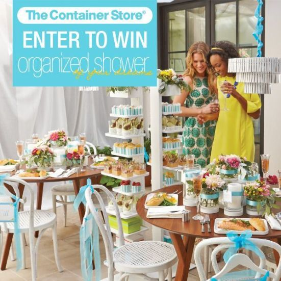 7 Ways to Host a Killer Contest on Pinterest Pinterest  The-Container-Store-Pinterest-Contest