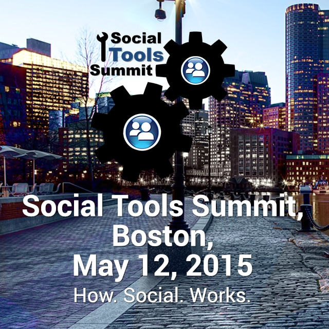 Social Media Tools for Advocacy: How GaggleAMP Helps You Leverage the Other Employee Advocacy  Instagram-ToolsSummit-V2