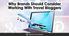 Why Brands Should Consider Working With Travel Bloggers