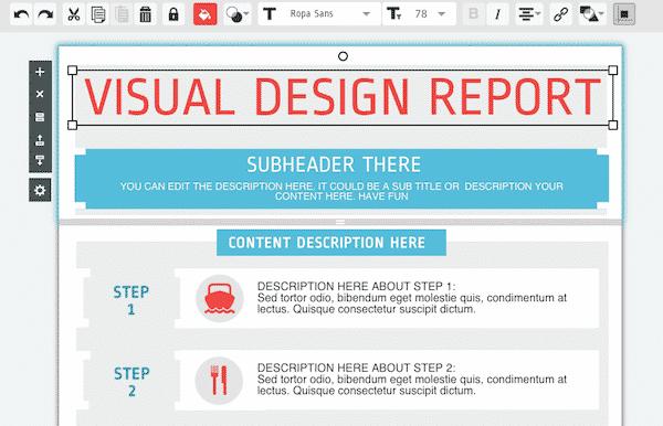 Top Tools to Create Stunning Social Media Graphics Visual Social Media Marketing  piktochart