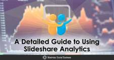 A Detailed Guide to Using Slideshare Analytics