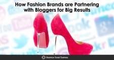 How Fashion Brands are Partnering with Bloggers for Big Results