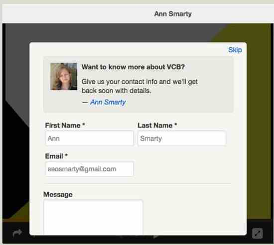 5 Tips to Create an Effective Slideshare Call-to-Action SlideShare  slideshare-call-to-action-04