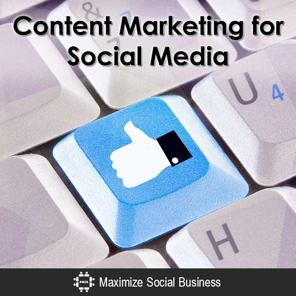 Best Practices in Content Marketing for Social Media
