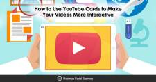 How to Use YouTube Cards to Make Your Videos More Interactive