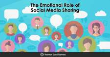 The Emotional Role of Social Media Sharing