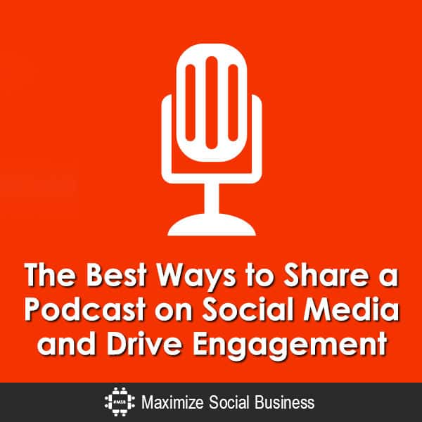 Share Your Podcast on Social Media and Drive Engagement Podcasting  The-Best-Ways-to-Share-a-Podcast-on-Social-Media-and-Drive-Engagement-600x600-V3